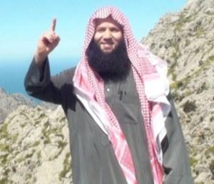 Tarik Ibn Ali (Dailymail)